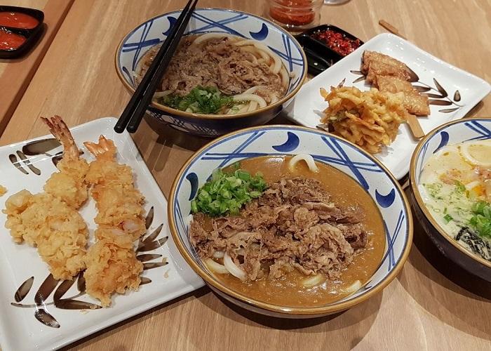 Makan Enak Khas Jepang