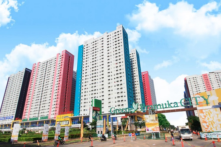 Pilihan Unit Apartemen