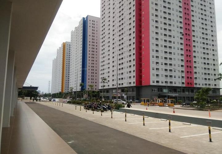 Investasi Apartemen Studio Yang Cukup Menguntungkan