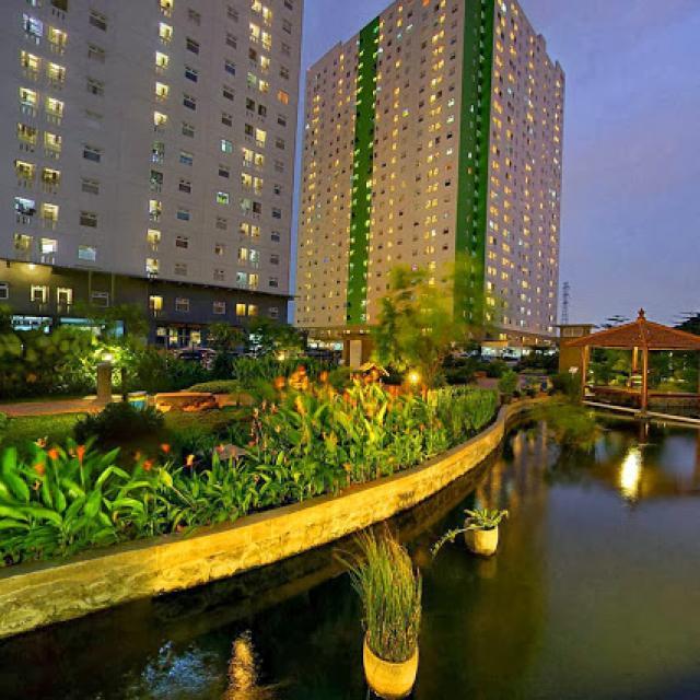 Jual Apartemen Strategis di Ibukota Jakarta