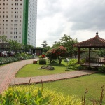 green-pramuka-city-taman