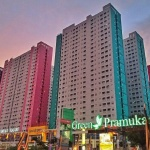 green-pramuka-city-tower